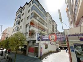 Local almacén de 78 m2 al lado del Hospital Povisa