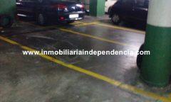 Plazas de garaje en Avda Camelias
