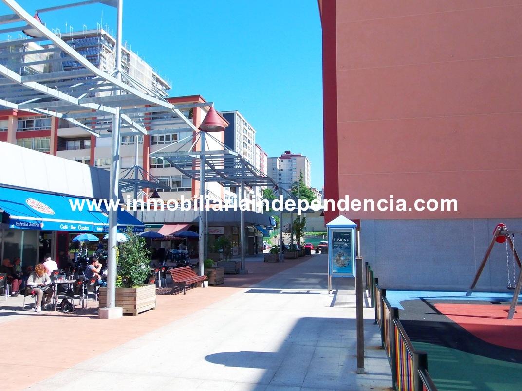 Plaza de garaje en venta al lado del centro comercial coia - Comprar plaza de garaje ...