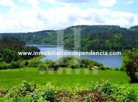Proyecto de Urbanización en Beigondo - A Coruña