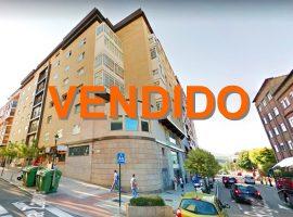 Piso de 135 m2 y 5 dormitorios a reformar en c/ Zamora