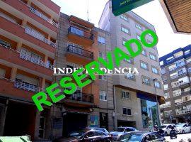 Piso de 139 m2 en Plaza Independencia