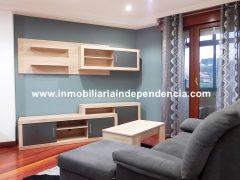 Apartamento impecable con garaje en Cabral
