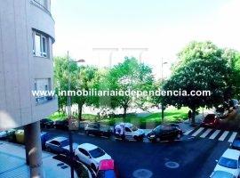 Piso de 3 dormitorios con garaje en Torrecedeira