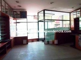 Local comercial de 133 m2 cerca de Povisa
