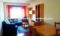 Piso de 3 dormitorios en Travesia de Vigo