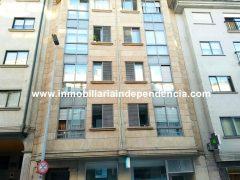 Ático de 62 m2 de 2 dormitorios en Castrelos
