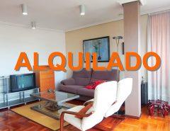 Piso de 2 dormitorios con garaje y vistas al lado de Plaza América