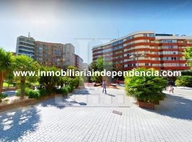 Piso de 109 m2 en Plaza Independencia