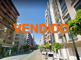 Piso de 2 dormitorios en García Barbón