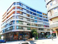 Piso de 4 dormitorios con vistas en Lopez Mora