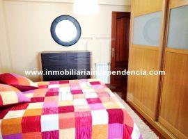 Piso de 3 dormitorios en Balaidos