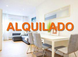 Piso amueblado de 2 dormitorios en Pizarro