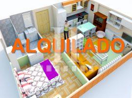 Apartamento en alquiler en Menéndez Pelayo