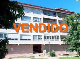 Piso de 3 dormitorios en Avenida Castelao