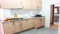 Piso de 4 dormitorios reformado en Torrecedeira