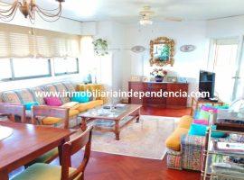 Piso de 123 m2 con vistas en Illa Toralla