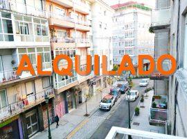 Piso de 3 dormitorios cerca de Plaza España