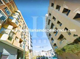 Apartamento en C/ Zaragoza-Povisa