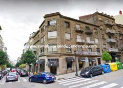 Ático económico en el centro de Vigo