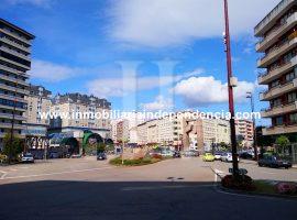 Apartamento con garaje en Plaza América (Vigo)