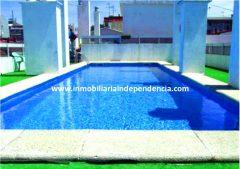 Apartamento en alquiler en Gran Vía (Vigo)