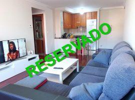 Piso de 2 dormitorios en Ramón Nieto (Cabral)