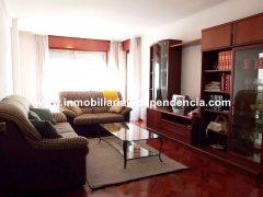 Piso de 3 habitaciones amueblado en c/ Barcelona