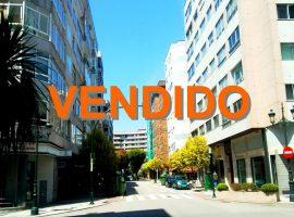 Piso de 2 habitaciones en Plaza Independencia