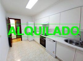 Piso de 3 dormitorios en c/ Zaragoza