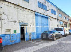 Nave en venta en Cotogrande (Cabral)