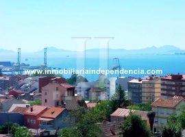 Piso de 82 m2 con vistas en Teis