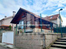 Casa en venta en Alcabre