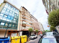 Piso de 183 m2 en calle Oporto