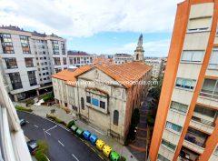 Apartamento en Plaza Independencia