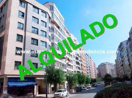 Piso de 2 habitaciones en Travesía de Vigo